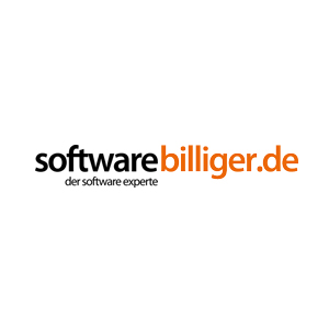 Softwarebilliger Logo